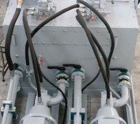 冬季龙门剪液压系统中液压油应当选择什么牌号的