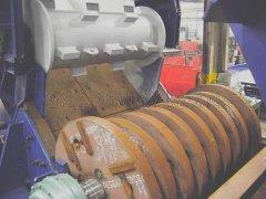 废钢破碎生产线在处理废钢资源中的几种精选方式