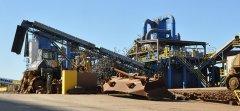 废钢节能化经济发展将以环保型废钢破碎生产线为核心实现资源再生